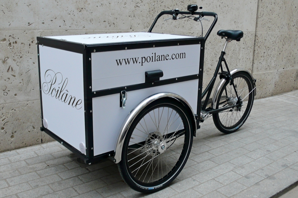 For Business   christiania bikes® UK