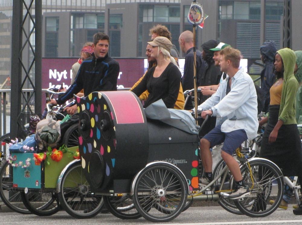 Christiania  - MusicBox in Copenhagen 1