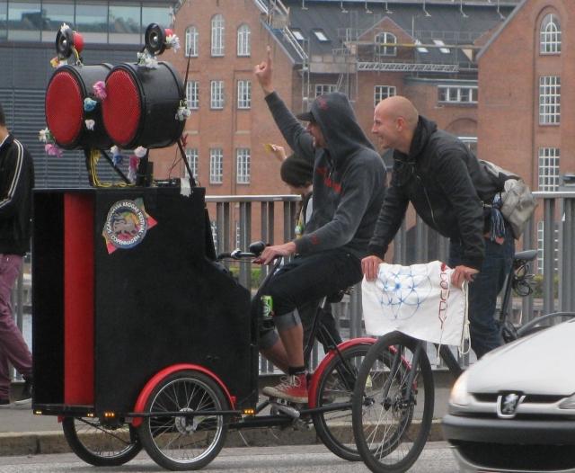 Christiania  - MusicBox in Copenhagen 3