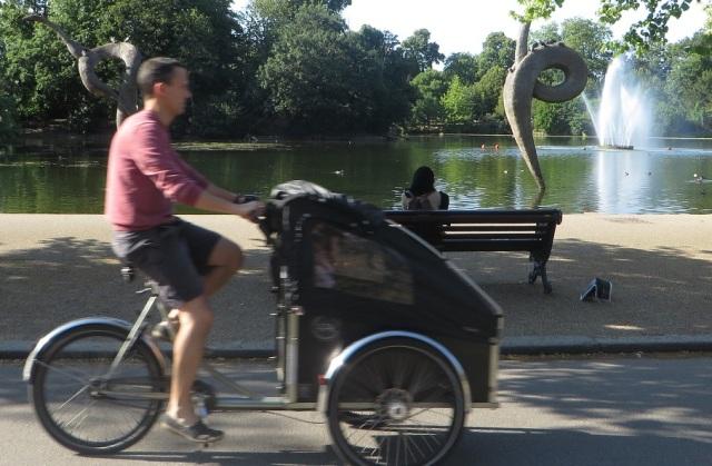 Christiania - Victoria Park 1