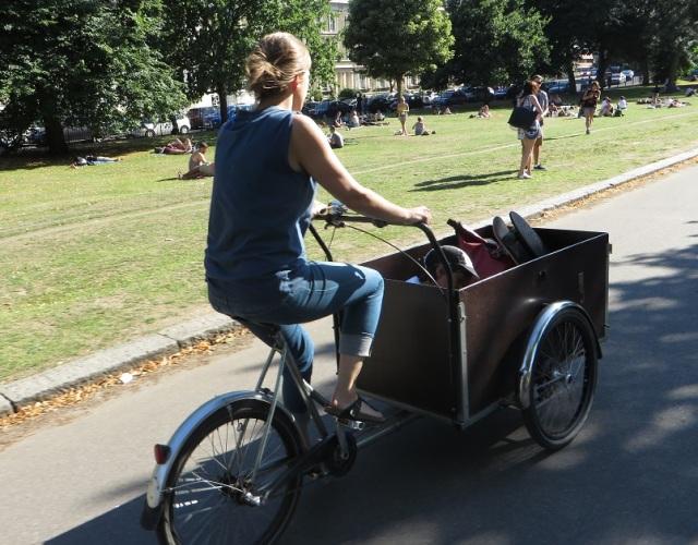 Christiania - Victoria Park 2