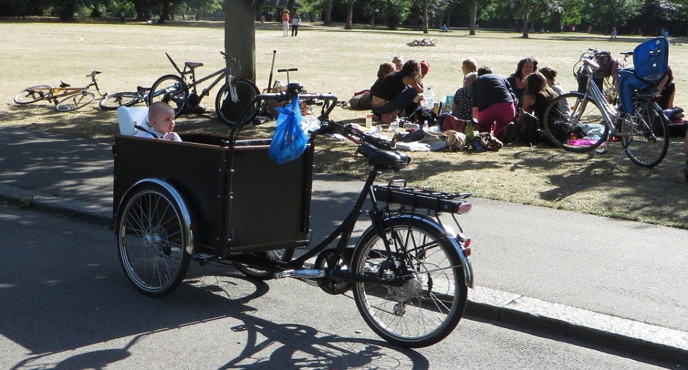 Christiania - Victoria Park 5