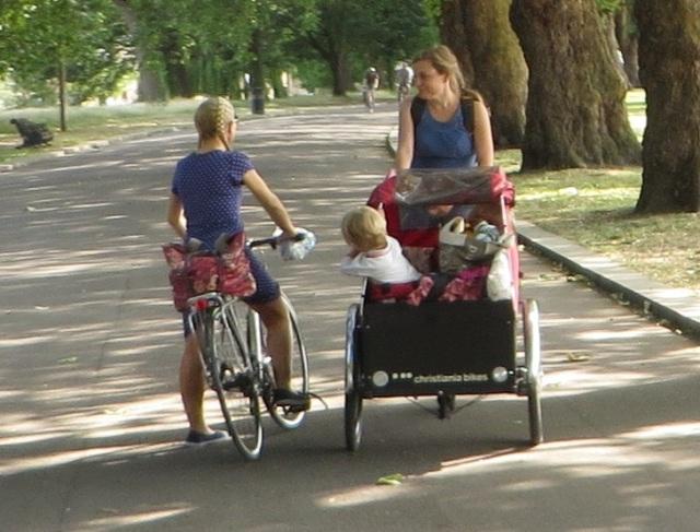Christiania - Victoria Park 6
